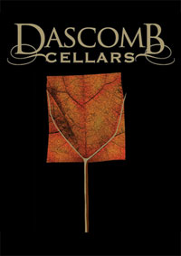 Dascomb Cellars label